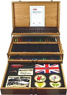 Best derwent cumberland pencil company colored pencils Reviews