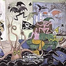 Divanomachia (ed. Deluxe 2020) [Remaster+Unreleased traks+Live]