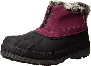 Propet Women's Lumi Ankle Zip Snow Boot