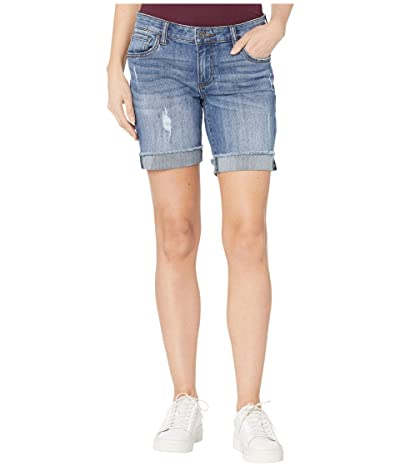 KUT from the Kloth Catherine Boyfriend Shorts (Concept) Women