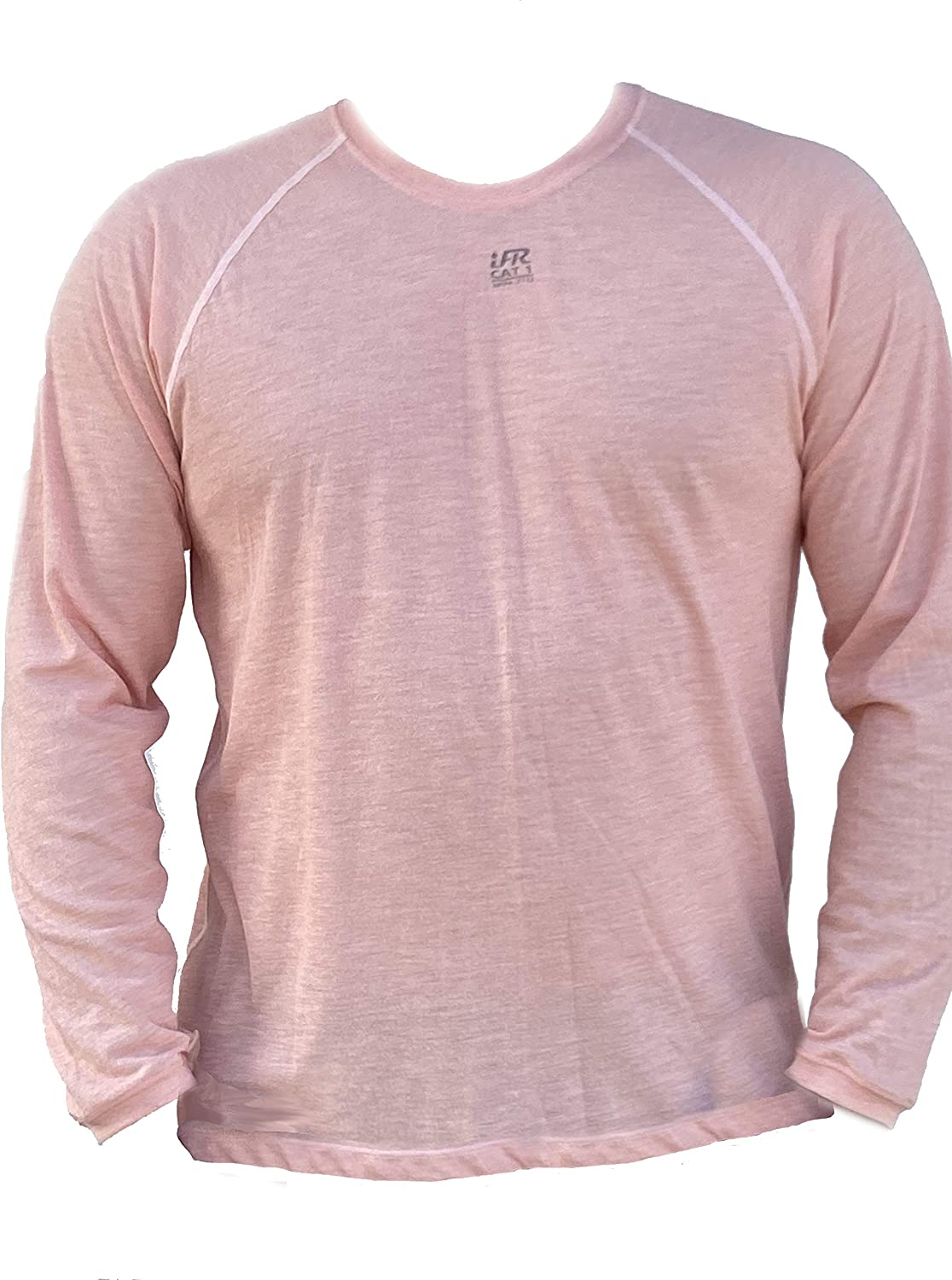 iFR Layer One Ranking TOP12 Performance FR National uniform free shipping Sleeve Long T-Shirt