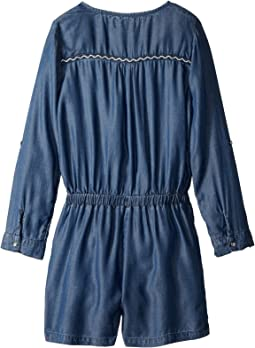PEEK - Zoe Romper (Toddler/Little Kids/Big Kids)