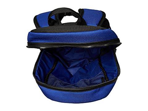 NK Deep Nike NYMR Metallic Black Silver Blue Royal Mochila OqvEwO