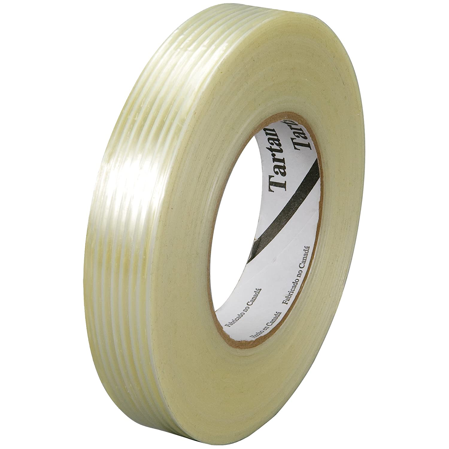 Top Pack Supply 3M 8932 Strapping Tape 3.75 4