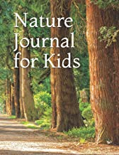 Nature Journal for Kids: Outdoor Workbook Field Journal