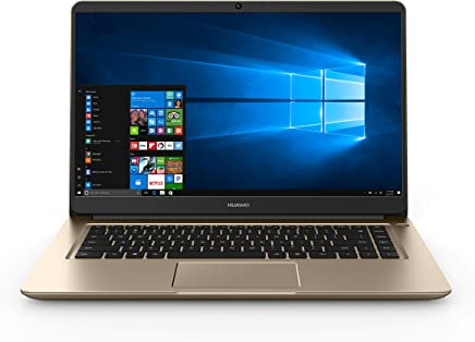 "Huawei MateBook D Signature Edition 15.6"" portátil, Office 365 Personal Incluido, 8 GB + 1 TB / Intel Core i5 / GeForce 940MX (Dorado champaña)"