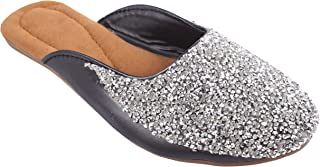 Shree Balaji Footwear EVA Slip-On Fashion Sandal For Women and Girls