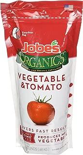 Jobe's Organics 9021 fertilzer, 1.5 lb