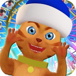 Cat Theme & Amusement Ice Park
