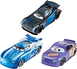 Disney Pixar Cars Next Gen Racers 3-Pack