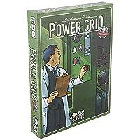 Rio Grande Games Power Grid Recharged Deals