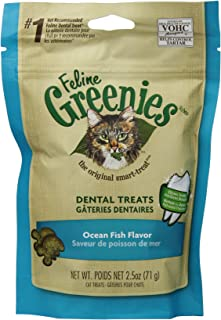Feline Greenies 6-Pack Felines Feline Greenies, 15-Ounce