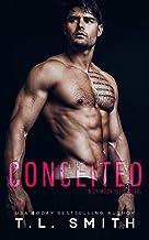 Conceited (A Crimson Elite Novel)