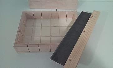 18 bar soap cutter