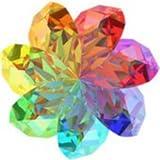 Rocks and Gems by Fauzia