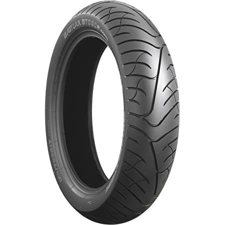 Amazon Com Bridgestone Battlax Bt 020 Sport Touring Rear Motorcycle Tire 200 60 16 Automotive