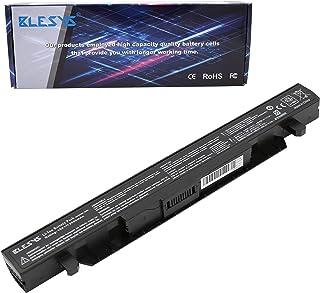 BLESYS 15V 2200mAh A41N1424 Batería Compatible con ASUS GL552 GL552J GL552JX GL552V GL552VW ZX50 ZX50J ZX50JX ASUS FX-Plus Serie Batería de computadora portátil