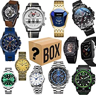Men's Watches Sports Watches Business Watches Electronic Watches High-end Watches Halloween...