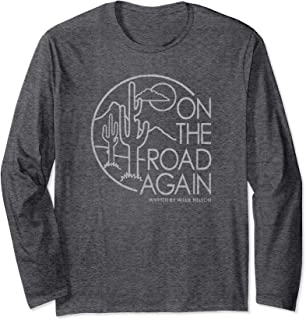 On The Road Again L/S T-shirt