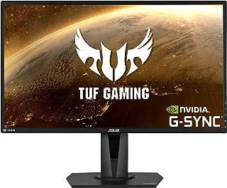 ASUS VG27AQ TUF Gaming - Monitor de Gaming de 27