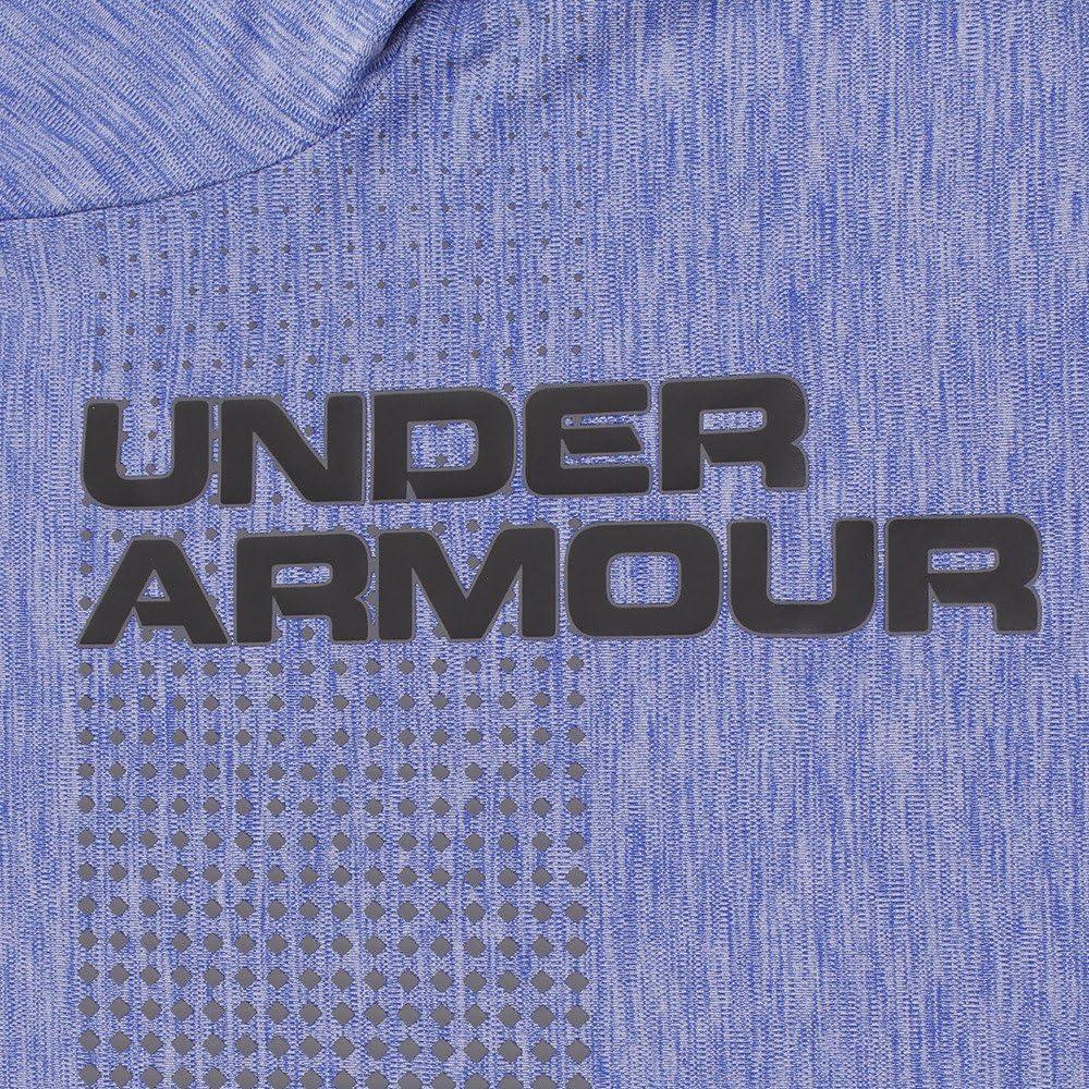 Under Armour Jungen 1306086 Kurzarmshirt Crossfade Tee