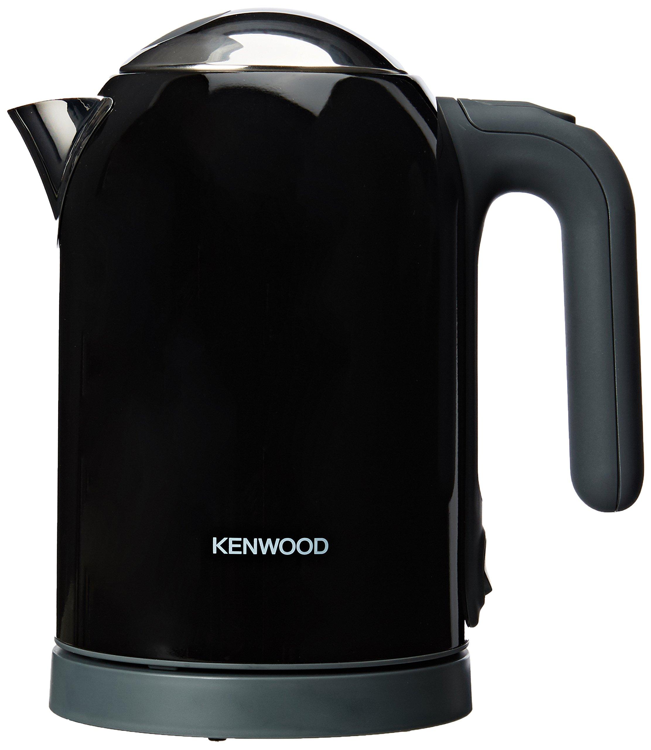Kenwood ZJM180GY Scene Kettle, 1.6 L