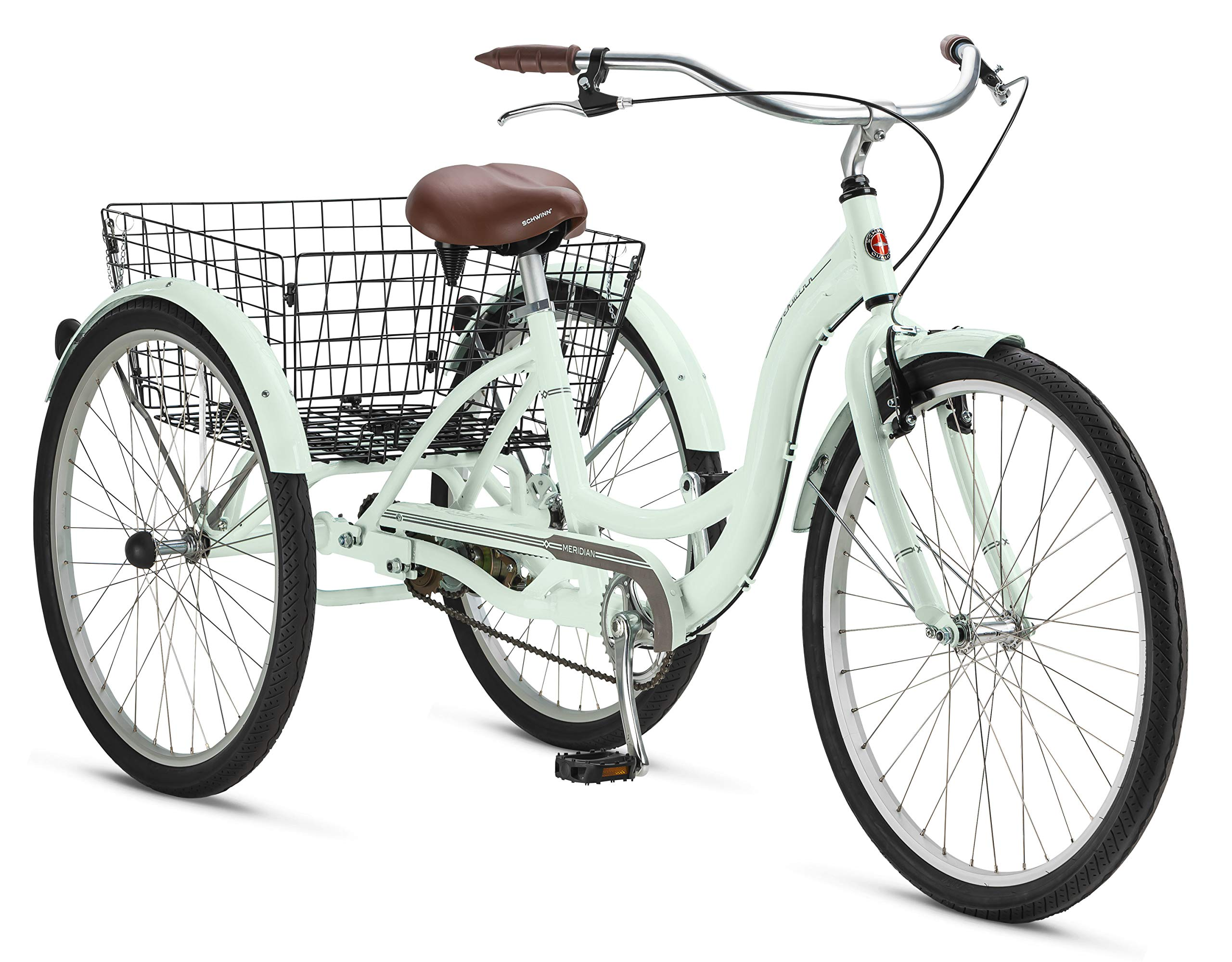 Schwinn Tricycle Wheeled Shopping Meridian
