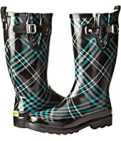 Western Chief - Chevy Plaid Rainboot