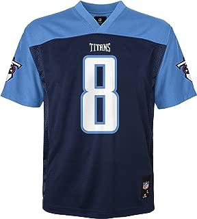 custom titans jersey