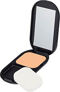 Max Factor Facefinity Compact Foundation, Natural, 10g