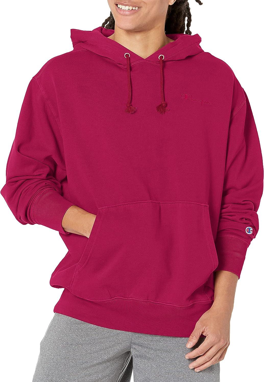 Atlanta Mall Champion Men's Lightweight Hoodie 25% OFF Fleece Pullover