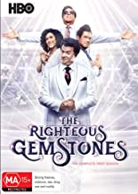 Righteous Gemstones (DVD)