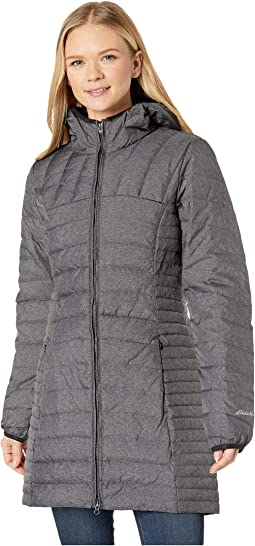 Astoria Hooded Down Parka
