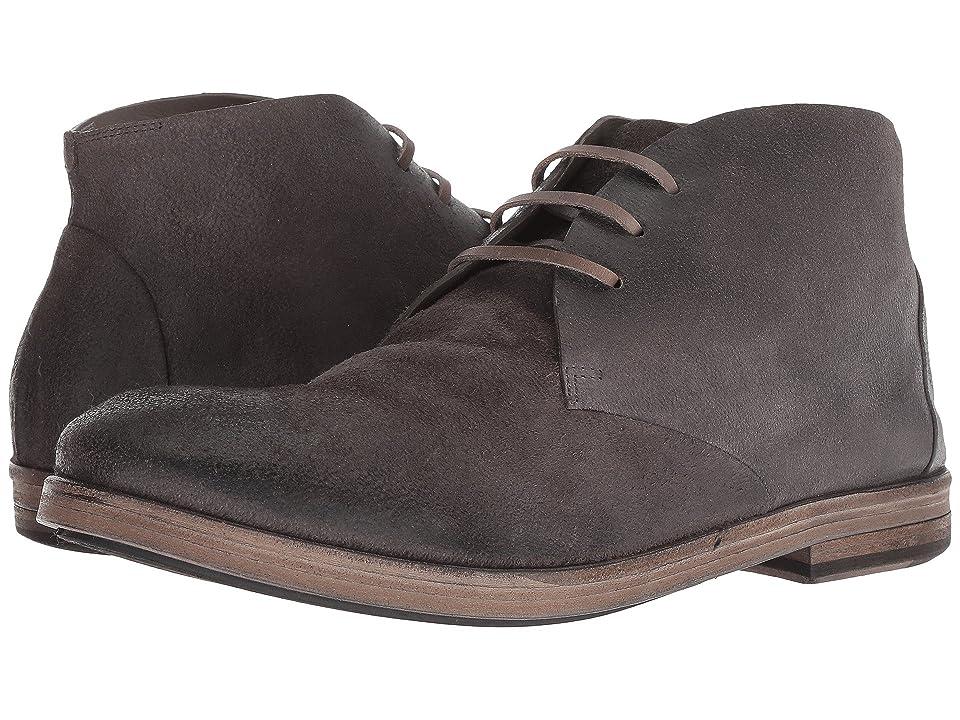 Marsell Listello Distressed Desert Boot (Mud) Men