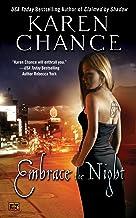 Embrace the Night (Cassie Palmer Book 3)