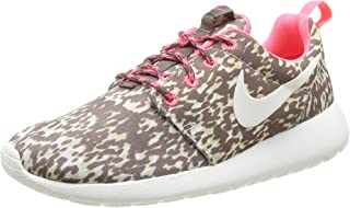 huge selection of 918b9 6b336 Nike Roshe Run Print, Chaussures d Athlétisme Homme