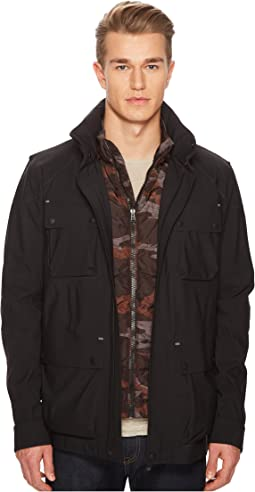 BELSTAFF - Origins All Season Tri Layer