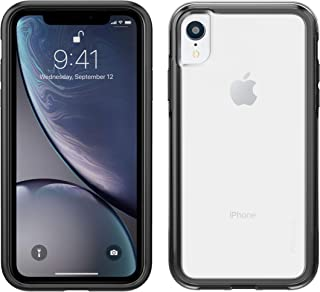 Pelican Adventurer iPhone XR Case (Clear/Black)