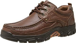 CAMEL CROWN مردان کفش گاه به گاه کفش راحتی کفش پیاده روی آکسفورد برای کار لباس سفر-توری