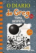 O diario de Greg #14. Toma desfeita (Galician Edition)