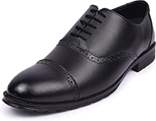 Andrew Scott Men's Leather Formal Shoes