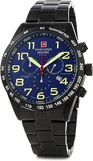 Swiss Military Hanowa - Reloj - Swiss Military Hanowa - Para - 7047.9175SAM