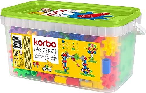 tienda en linea Korbo- Basic 180, (Remi (Remi (Remi K1405)  calidad fantástica