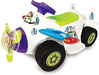 Kiddieland Battery Powered Buzz Plane, Toy