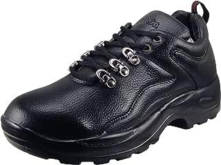 ACTION Synergy Men's Comfort 1728Gravel Hiking & Trekking Shoes