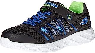 Skechers Unisex-Child، S Lighs، Boys، Sport Lighted Sneaker