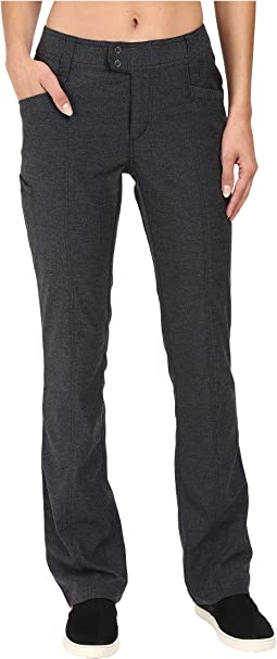 Royal Robbins - Herringbone Discovery Strider Bootcut Pants