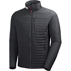 Helly-Hansen Crew Insulator Jacket Chaqueta Hombre