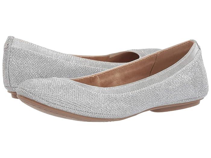 Bandolino  Edition (Silver Glamour) Womens Flat Shoes