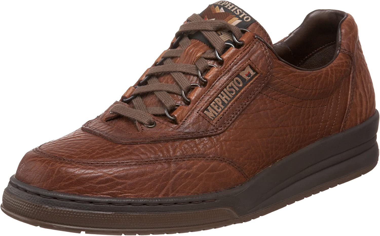 Mephisto Brand Cheap Max 70% OFF Sale Venue Men's Match Shoe Walking